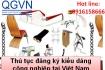 Thủ tục đăng ký kiểu dáng công nghiệp tại Việt Nam
